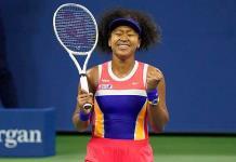 Osaka elimina a Brady y es finalista del US Open