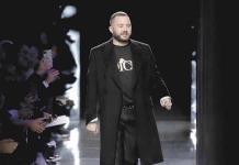 Kim Jones nuevo director creativo de Fendi