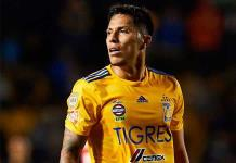 Carlos Salcedo no saldrá de Tigres para jugar en Europa