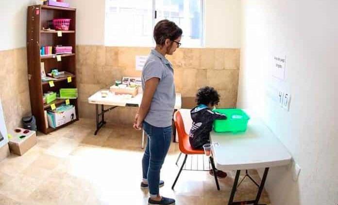 Brindará Instituto Temazcalli terapias a pacientes autistas