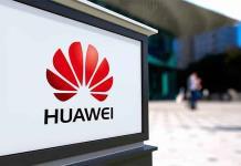 Enfrenta Huawei grave carencia de piezas