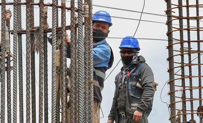 México recobra en agosto más de 92,000 empleos formales perdidos en la crisis