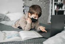 Que las clases en línea no sean un dolor de cabeza
