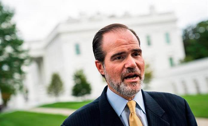 El BID elige como nuevo presidente al candidato de Trump, Mauricio Claver-Carone