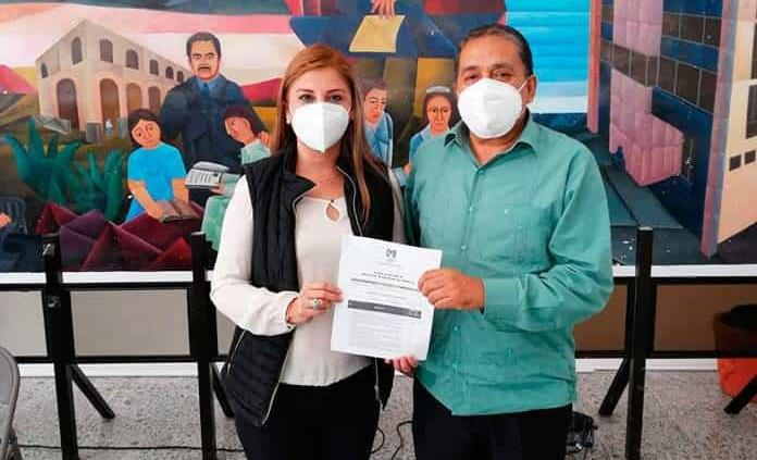 Se registran 2 planillas para renovar dirigencia del PRI