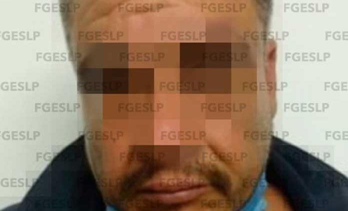 Arrestan a un hombre por disparar contra su exesposa