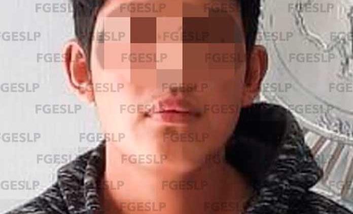Capturan a hombre que hirió con un machete a otra persona en Villa de Reyes