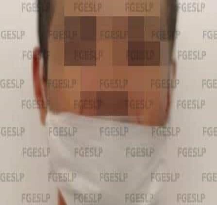 Fiscalía captura a presunto implicado en feminicidio ocurrido en Los Magueyes