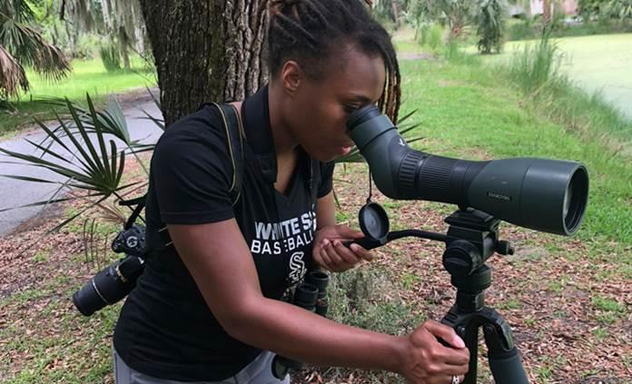 Científicos afroestadounidenses destacan racismo en la rama