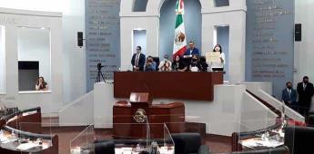 Reprocha Morena no haber respetado el acuerdo político para presidir la Mesa Directiva