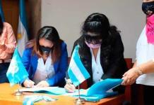 Construirán casas para mujeres que sufren violencia
