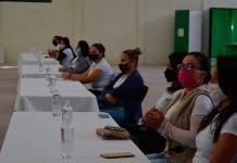 Integran Red de Mujeres constructoras de Paz