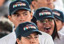 Beca de Jóvenes Construyendo el Futuro aumentará a 4 mil 310 pesos mensuales: STPS