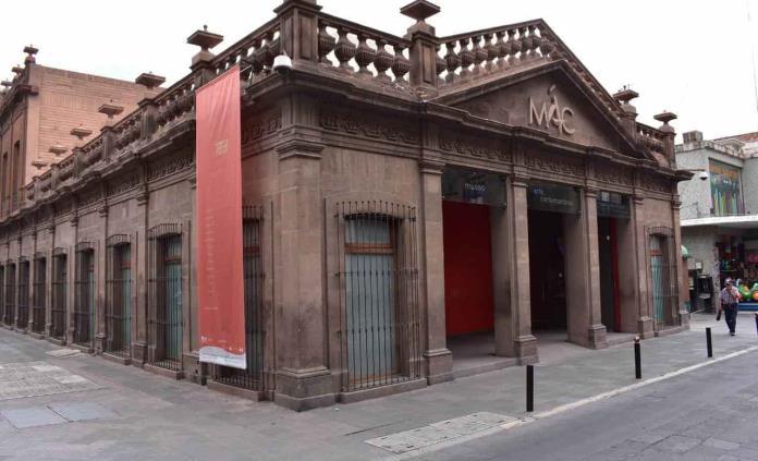 Reabre Museo de Arte Contemporáneo visitas al público, tras periodo de contingencia