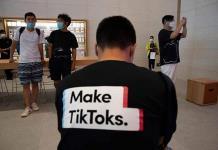 Oracle oficializa el acuerdo con ByteDance para ser socios de TikTok en EEUU