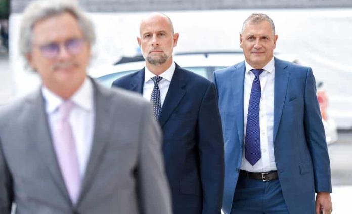 Inicia juicio por corrupción a ejecutivo del fútbol qatarí y exfuncionario de la FIFA en Suiza