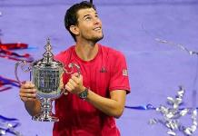 Conquista Dominic Thiem el US Open