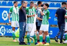 Debut triunfal de Pellegrini con el Betis