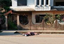 Doble asesinato, perpetran hampones en Tanquián