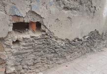 Sin permiso del INAH no se puede demoler la barda de Catedral
