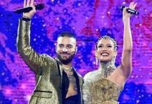 Jennifer López y Maluma estrenarán su película Marry Me en San Valentín