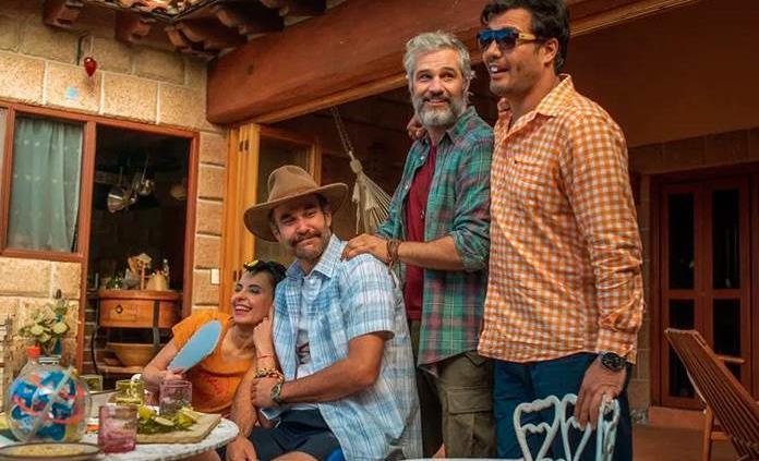 La cinta mexicana El club de los idealistas llega a las salas sin miedo
