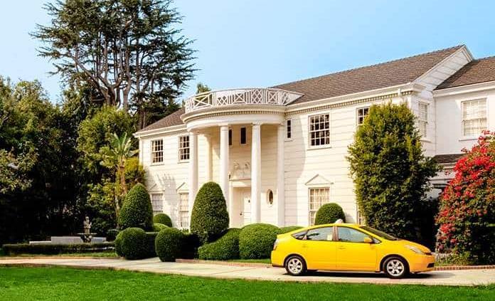 La mansión de The Fresh Prince of Bel-Air se rentará en Airbnb a 30 dólares la noche