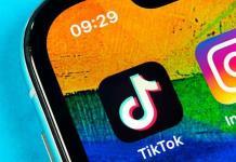 TikTok elige a Oracle como proveedor en EU