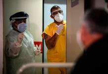 Argentina agrega 11 mil 892 casos y 185 fallecidos por coronavirus