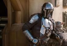 The Mandalorian y Baby Yoda vuelven con el tráiler de su segunda temporada