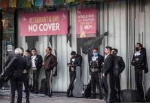 Covid arrebata a mariachis clientes, amigos y trabajo