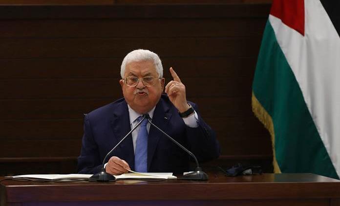 Los Acuerdos de Abraham no llevarán a la paz, advierte presidente palestino