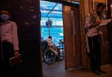 Sin peluquerías ni restaurantes pero con deporte en el nuevo confinamiento israelí