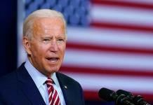 Exsoldados no merecen que un comadante en jefe que los insulta, dice Biden