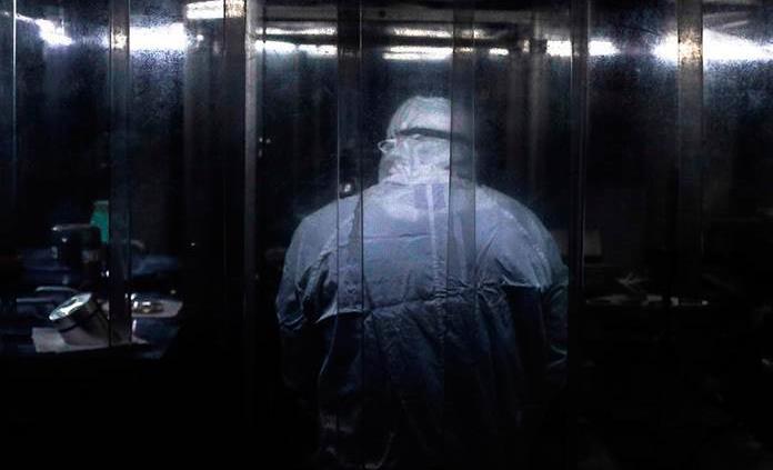 Crean en Brasil una lámina plástica que inactiva en minutos al coronavirus