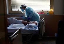 Alrededor de 3 millones de personal médico en el mundo han tenido COVID, según un estudio