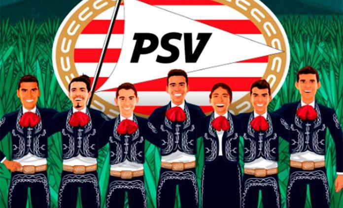 Clubes europeos felicitan a México por el Grito de Independencia