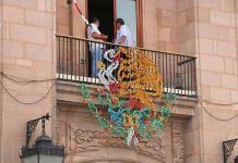 DGSPM reforzará la vigilancia para evitar festejo patrio