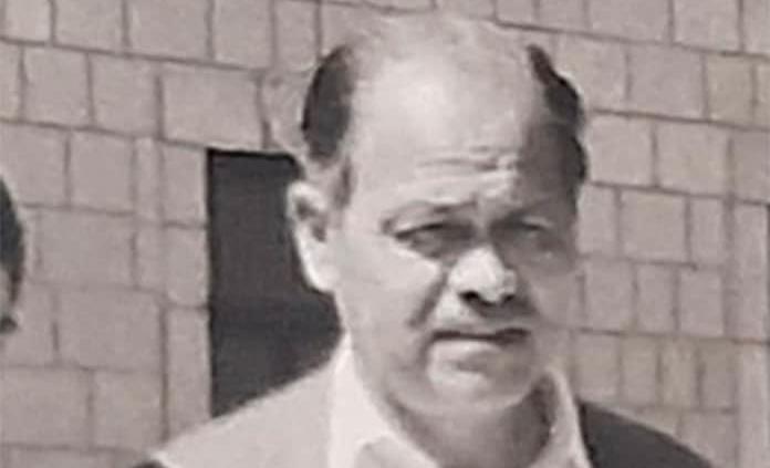 FAUSTO GONZÁLEZ RAMÍREZ, FORJADOR DEL DEPORTE POTOSINO