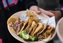 Las crónicas del taco expande los horizontes del platillo mexicano