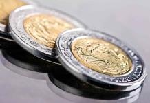 Par USD/MXN; el peso se aprecia frente al dólar