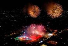 VIDEO: AMLO encabeza ceremonia del Grito de Independencia en el Zócalo (FOTOGALERÍA)