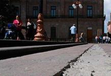 Reitera Sedena que no habrá acceso a la Plaza de Armas para festejos patrios