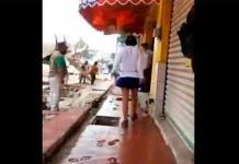 Ayuntamiento de Tabasco presenta denuncia contra #LadyBanqueta