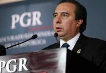 México pelea extradición desde Israel de Tomás Zerón por el caso Ayotzinapa