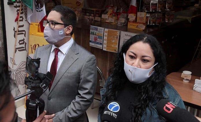 Pedirán al Comité Nacional de Morena castigar a diputados que permitieron agandalle