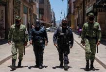 Alistan operativo para evitar aglomeraciones por festejos patrios