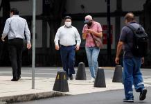México roza las 72 mil muertes y supera los 680 mil casos de coronavirus