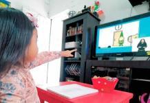Tardaría hasta seis meses adaptación a clases virtuales