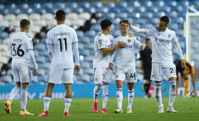 El Leeds de Bielsa, eliminado en penaltis de la Copa de la Liga